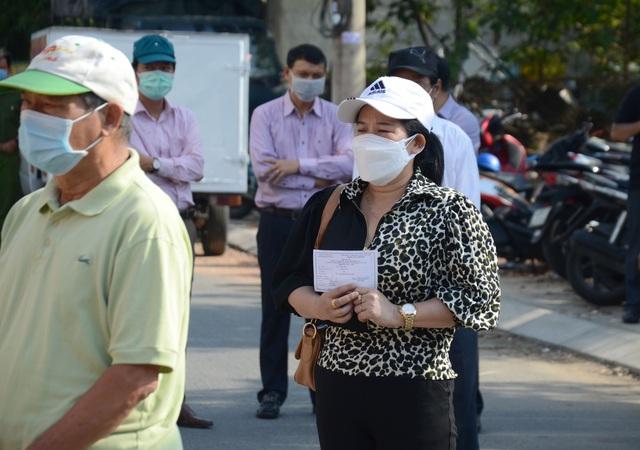 Đà Nẵng chủ động các phương án đảm bảo an toàn phòng, chống dịch trong quá trình bầu cử - Ảnh 9.