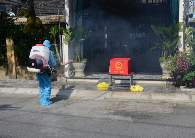 Đà Nẵng chủ động các phương án đảm bảo an toàn phòng, chống dịch trong quá trình bầu cử - Ảnh 11.