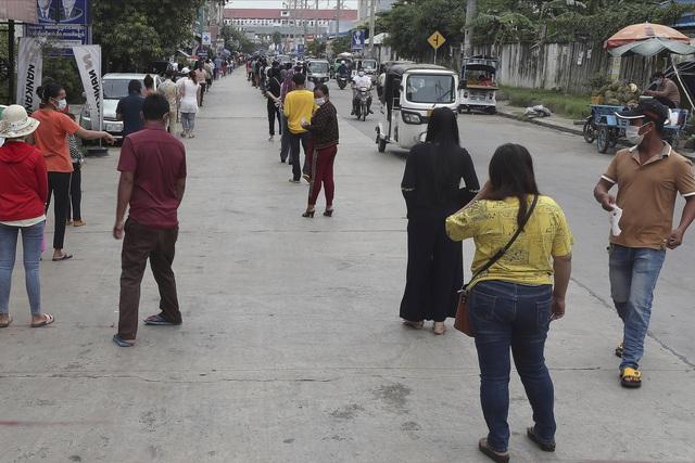 Hơn 171,8 triệu người mắc COVID-19 trên thế giới, ca nhiễm biến thể xuất hiện trên khắp Malaysia - Ảnh 3.