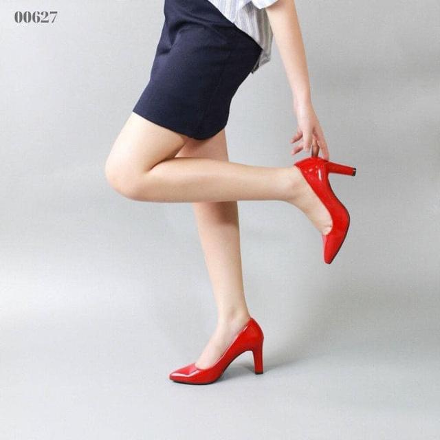 Kaleea store - Thương hiệu giày đẳng cấp đến từ chất lượng - Ảnh 1.