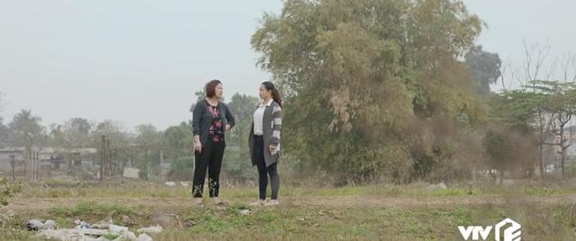 Mùa hoa tìm lại - Tập 4: Lệ (Thanh Hương) giả vờ đầu tư mua đất hòng gài bẫy vợ chồng chú thím - Ảnh 5.