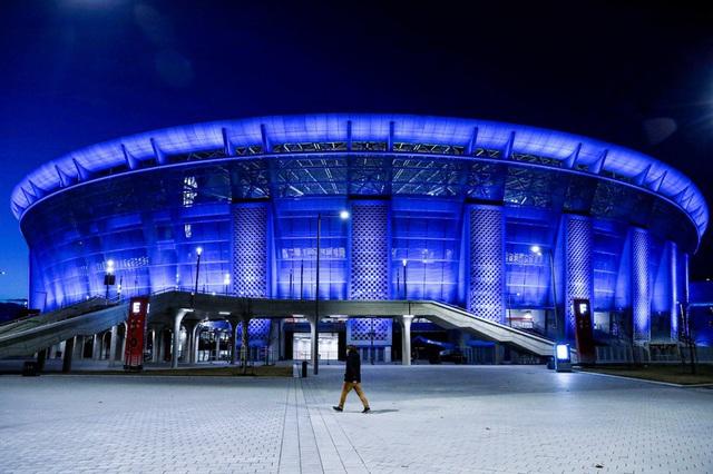 Chiêm ngưỡng 11 sân vận động tổ chức EURO 2020 - Ảnh 19.