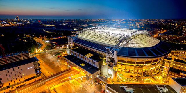 Chiêm ngưỡng 11 sân vận động tổ chức EURO 2020 - Ảnh 21.