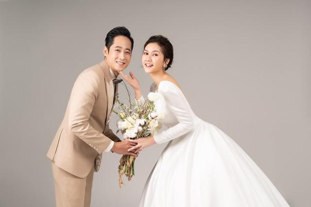 Mùa hoa tìm lại: Ngắm bộ ảnh cực đẹp đôi của tiểu thư Hương Giang và chạn vương Mạnh Hưng - Ảnh 8.