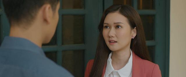 Mùa hoa tìm lại - Tập 8: Lệ vừa hôn Việt thẹn thùng lại bắn tim ngay cho Đồng - Ảnh 11.
