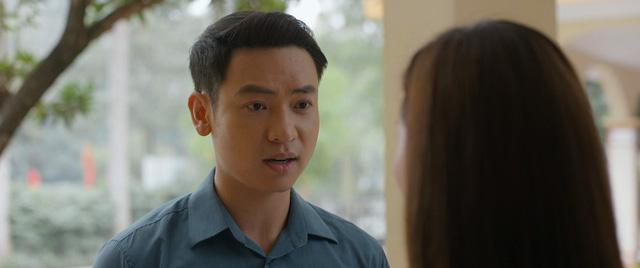 Mùa hoa tìm lại - Tập 8: Lệ vừa hôn Việt thẹn thùng lại bắn tim ngay cho Đồng - Ảnh 12.