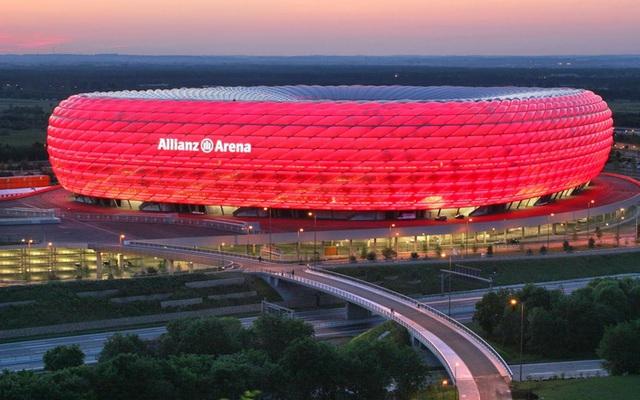 Chiêm ngưỡng 11 sân vận động tổ chức EURO 2020 - Ảnh 3.