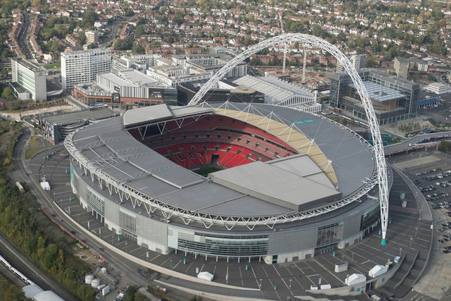 Chiêm ngưỡng 11 sân vận động tổ chức EURO 2020 - Ảnh 7.