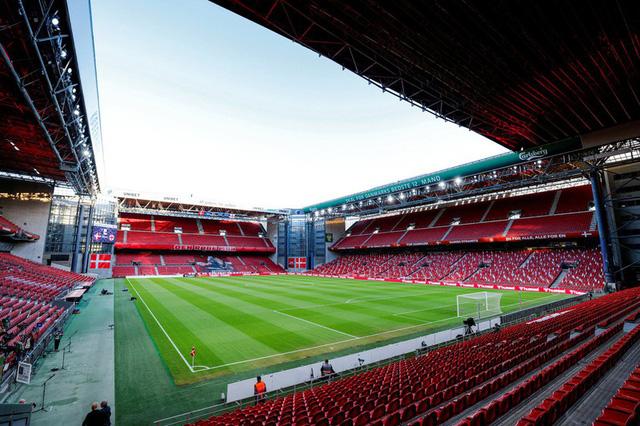 Chiêm ngưỡng 11 sân vận động tổ chức EURO 2020 - Ảnh 11.