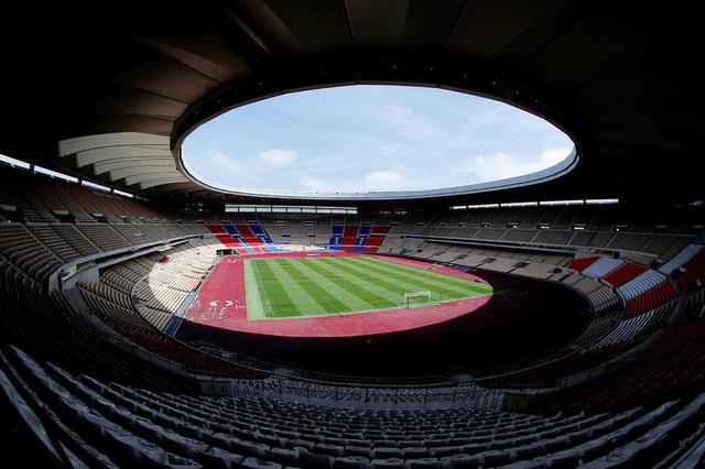 Chiêm ngưỡng 11 sân vận động tổ chức EURO 2020 - Ảnh 15.