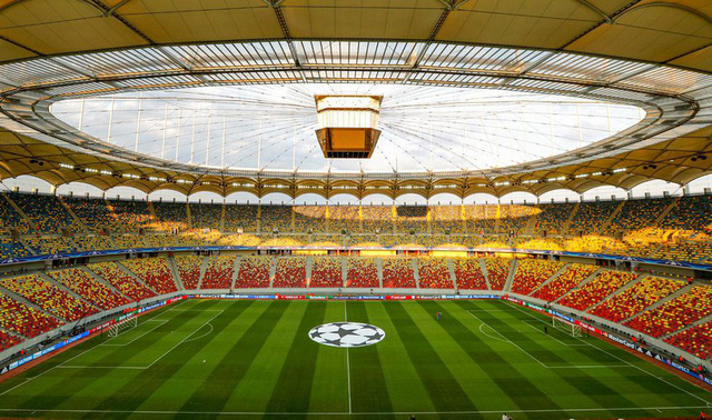 Chiêm ngưỡng 11 sân vận động tổ chức EURO 2020 - Ảnh 17.