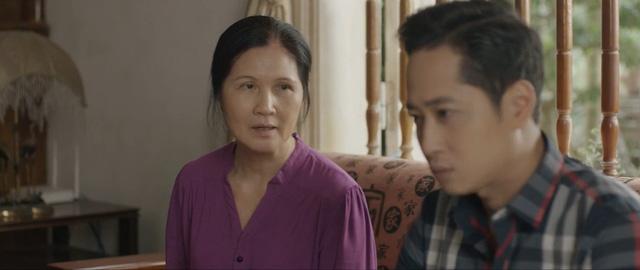 Mùa hoa tìm lại - Tập 8: Lệ vừa hôn Việt thẹn thùng lại bắn tim ngay cho Đồng - Ảnh 10.