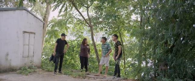 Mùa hoa tìm lại - Tập 8: Lệ vừa hôn Việt thẹn thùng lại bắn tim ngay cho Đồng - Ảnh 18.