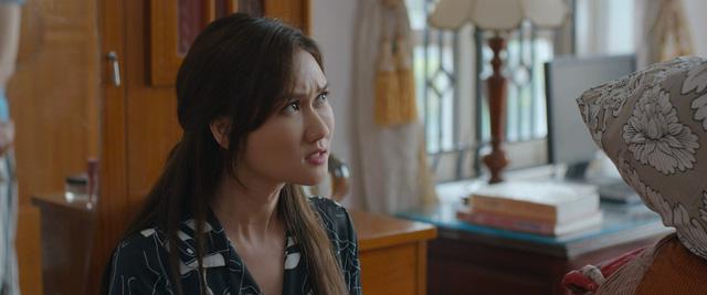 Mùa hoa tìm lại - Tập 8: Lệ vừa hôn Việt thẹn thùng lại bắn tim ngay cho Đồng - Ảnh 8.