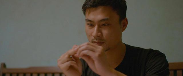 Mùa hoa tìm lại - Tập 8: Lệ vừa hôn Việt thẹn thùng lại bắn tim ngay cho Đồng - Ảnh 7.