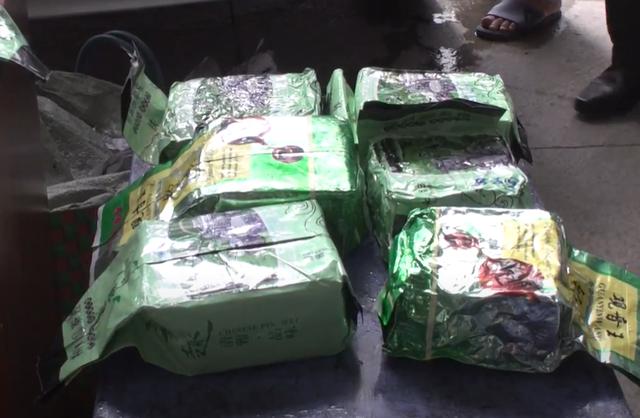 Triệt phá vụ vận chuyển 20 kg ma túy từ Campuchia về Việt Nam  - Ảnh 2.