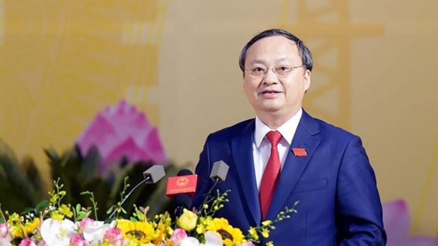 Ông Đỗ Tiến Sỹ được bổ nhiệm giữ chức Tổng Giám đốc Đài Tiếng nói Việt Nam - Ảnh 1.