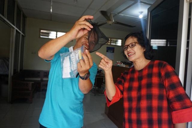 Indonesia:  Dự án  thả muỗi wolbachia làm giảm đáng kể dịch sốt xuất huyết - Ảnh 1.