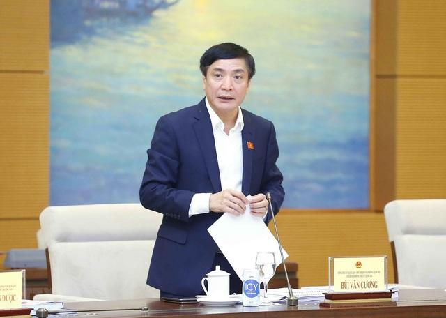Hội đồng Bầu cử quốc gia sẽ công bố danh sách người trúng cử đại biểu Quốc hội khóa XV - Ảnh 3.