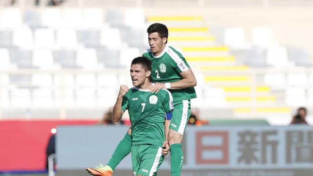 ĐT Việt Nam sáng cửa đi tiếp tại vòng loại World Cup 2022 - Ảnh 2.