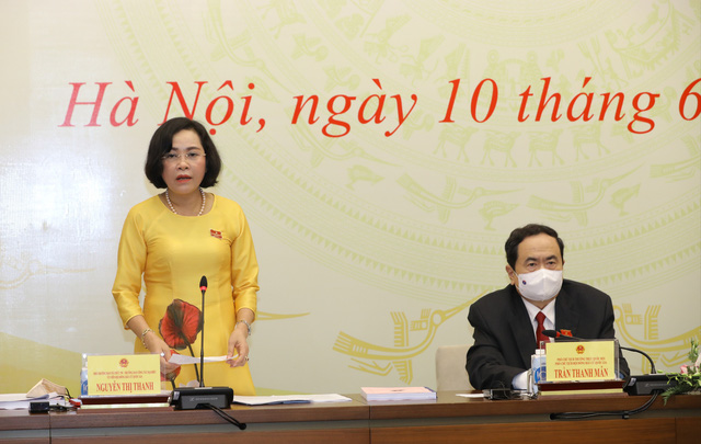 Không xác nhận tư cách đại biểu Quốc hội với Bí thư Tỉnh ủy Bình Dương - Ảnh 1.
