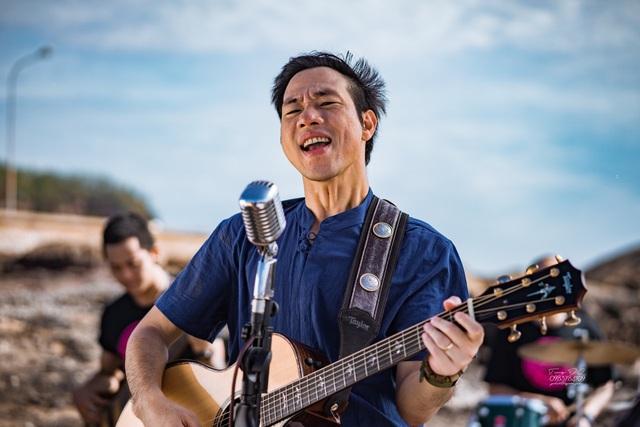 Hơn 50 nghệ sĩ hòa giọng trong MV Sức mạnh Việt Nam - Ảnh 2.