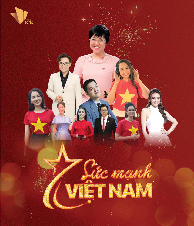 Hơn 50 nghệ sĩ hòa giọng trong MV Sức mạnh Việt Nam - Ảnh 11.