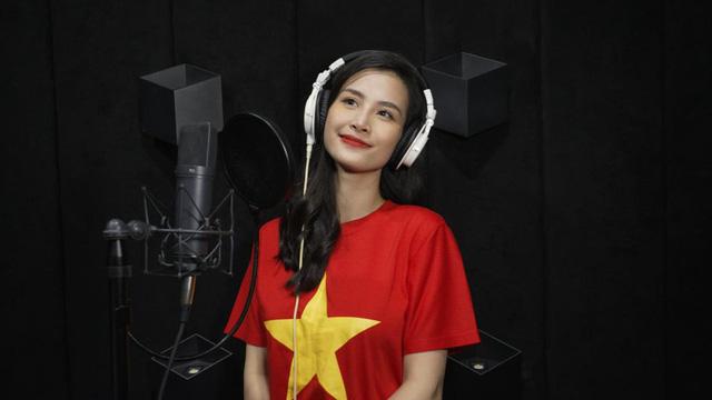 Hơn 50 nghệ sĩ hòa giọng trong MV Sức mạnh Việt Nam - Ảnh 3.