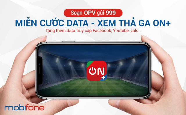 Ra mắt dịch vụ truyền hình ON+ với kho nội dung đặc sắc của VTVcab - ảnh 2