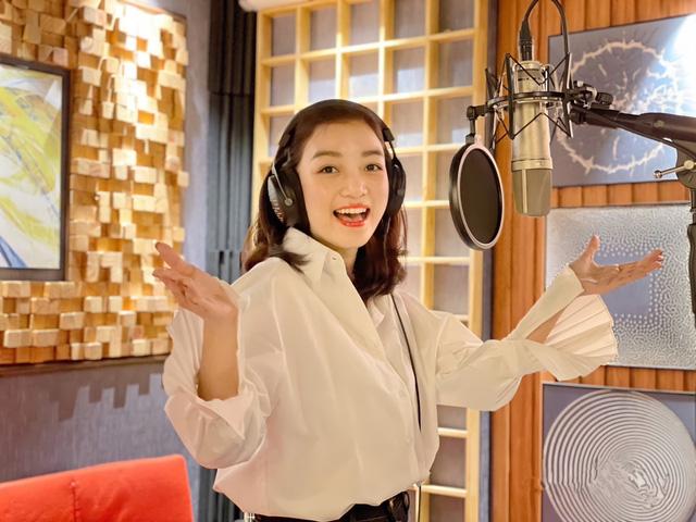 Hơn 50 nghệ sĩ hòa giọng trong MV Sức mạnh Việt Nam - Ảnh 4.