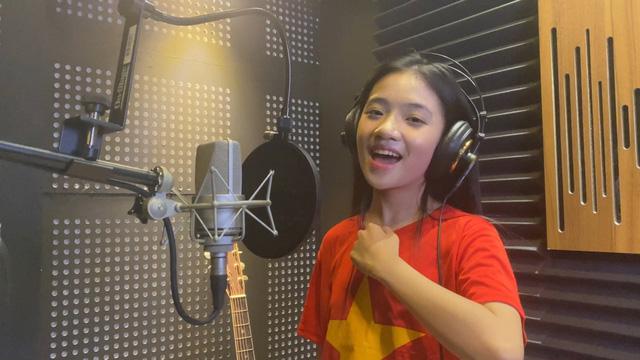 Hơn 50 nghệ sĩ hòa giọng trong MV Sức mạnh Việt Nam - Ảnh 6.