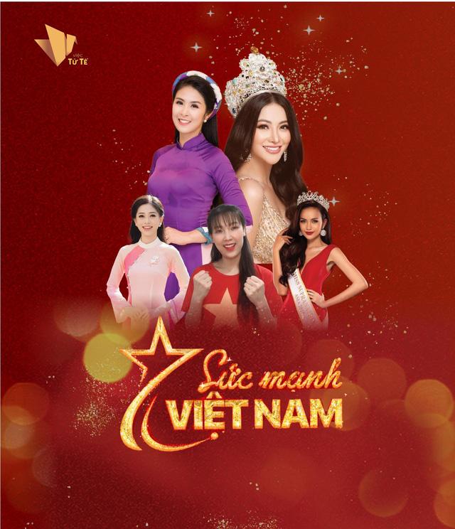 Hơn 50 nghệ sĩ hòa giọng trong MV Sức mạnh Việt Nam - Ảnh 10.