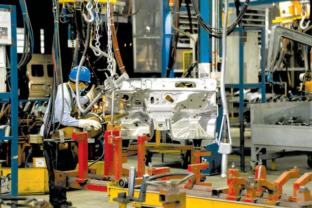 Ngành công nghiệp hỗ trợ: Cần lực bẩy mạnh hơn - ảnh 2