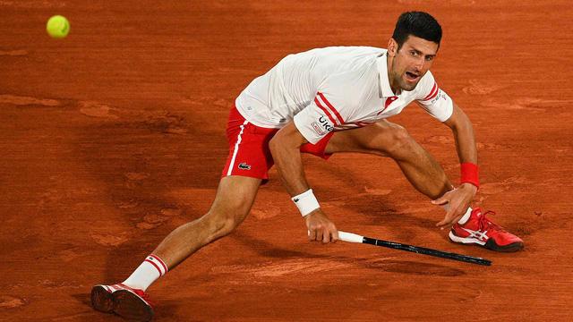 Nadal: Djokovic thắng xứng đáng - Ảnh 2.
