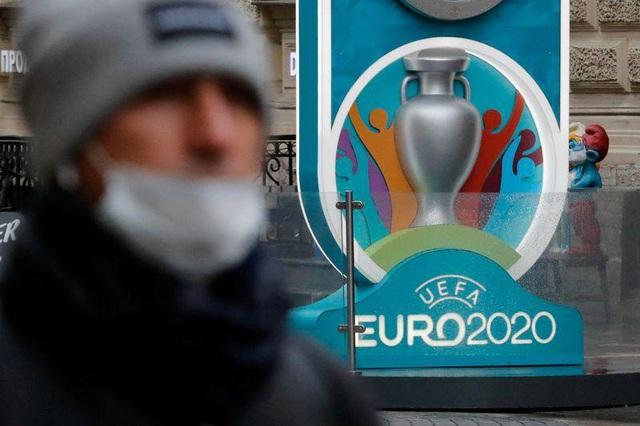 """EURO 2020 - """"Phao cứu sinh"""" cho kinh tế châu Âu giữa cơn khủng hoảng? - ảnh 1"""