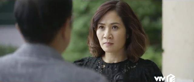 Hãy nói lời yêu - Tập 18: Ông Tín phát ớn với sự cay nghiệt của vợ, bà Hoài vẫn tự tin mình mới là lẽ phải - ảnh 2