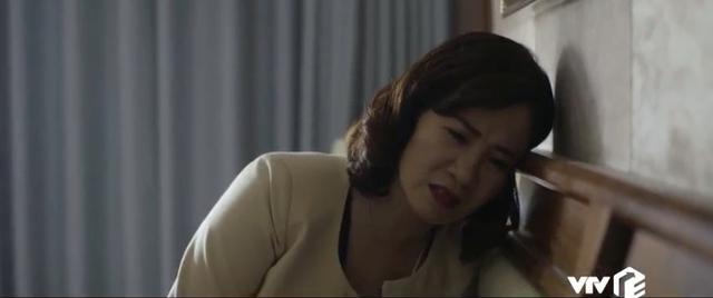 Hãy nói lời yêu - Tập 18: Ông Tín phát ớn với sự cay nghiệt của vợ, bà Hoài vẫn tự tin mình mới là lẽ phải - ảnh 35