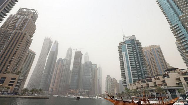 Giới siêu giàu đổ xô đến Dubai mua nhà - ảnh 1