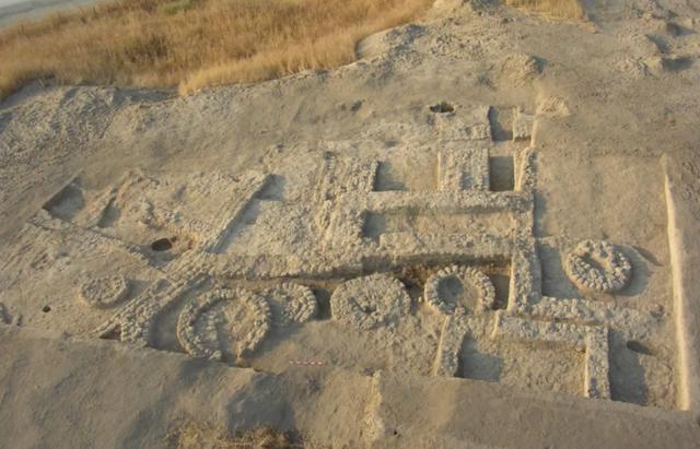 Phát hiện con dấu niêm phong 7.000 năm tuổi ở Israel - Ảnh 1.