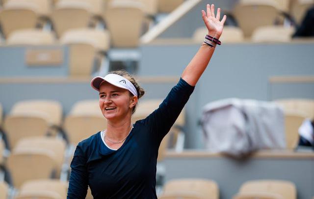 Barbora Krejcikova vô địch đơn nữ Pháp mở rộng 2021 - Ảnh 3.