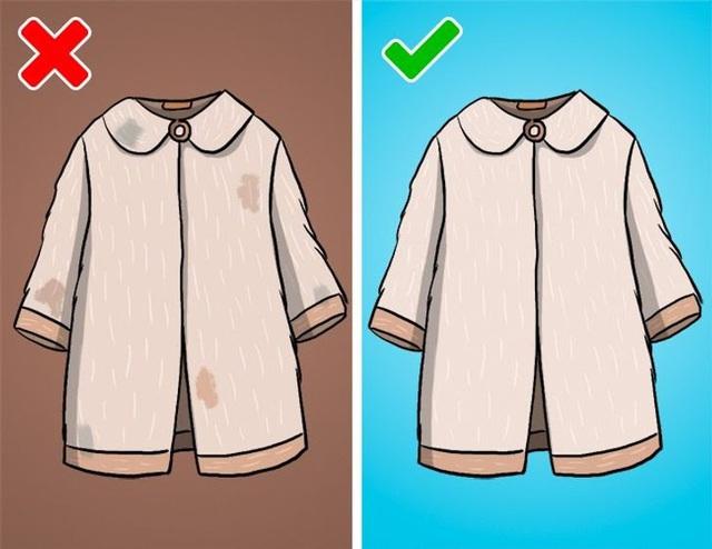 9 sai lầm hầu như ai cũng mắc phải khi cất giữ quần áo - ảnh 1
