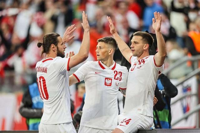 Lịch trực tiếp UEFA EURO 2020 hôm nay, 14/6: Tâm điểm ĐT Tây Ban Nha - ĐT Thụy Điển - Ảnh 4.
