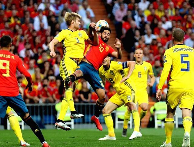 Lịch trực tiếp UEFA EURO 2020 hôm nay, 14/6: Tâm điểm ĐT Tây Ban Nha - ĐT Thụy Điển - Ảnh 3.