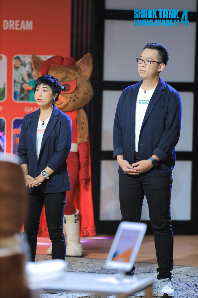 Shark Tank Việt Nam: Vì sao Startup thực phẩm 2.0 từ chối nhận đầu tư của 2 Shark? - Ảnh 2.