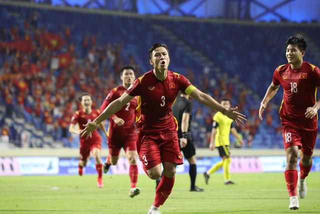 Chiến thắng lần 2 trên sân UAE: Dinh dưỡng vàng đồng hành cùng chiến thắng của đội tuyển Việt Nam - Ảnh 2.
