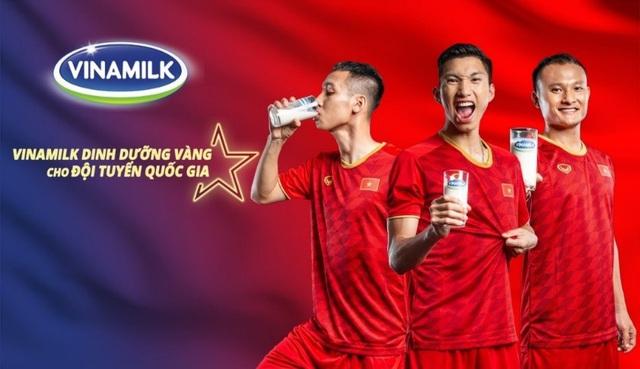 Chiến thắng lần 2 trên sân UAE: Dinh dưỡng vàng đồng hành cùng chiến thắng của đội tuyển Việt Nam - Ảnh 4.