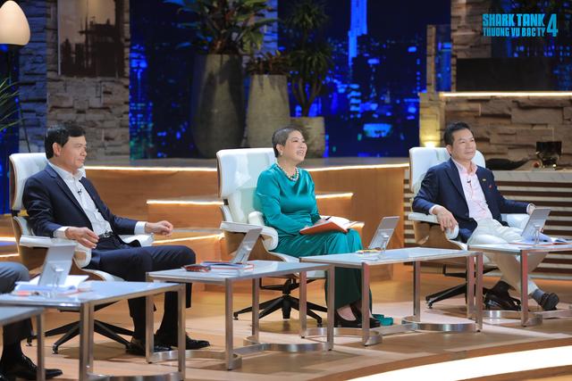 Shark Tank Việt Nam: Vì sao Startup thực phẩm 2.0 từ chối nhận đầu tư của 2 Shark? - Ảnh 3.