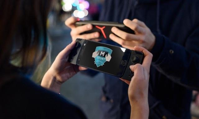 5G và tương lai của thể thao điện tử trên thiết bị di động - Ảnh 2.