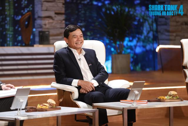 Shark Tank Việt Nam: Vì sao Startup thực phẩm 2.0 từ chối nhận đầu tư của 2 Shark? - Ảnh 4.