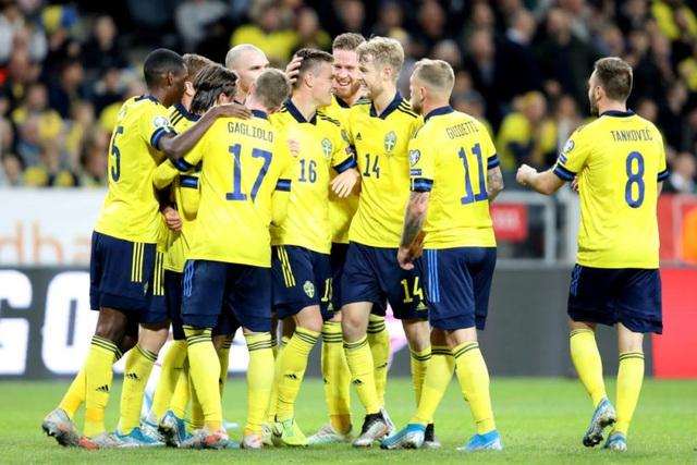 Lịch trực tiếp UEFA EURO 2020 hôm nay, 14/6: Tâm điểm ĐT Tây Ban Nha - ĐT Thụy Điển - Ảnh 2.